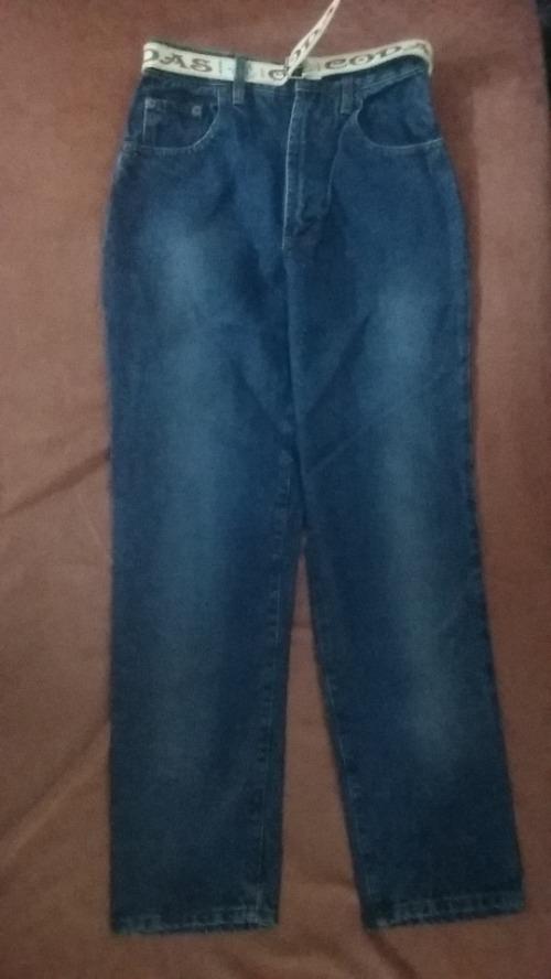 Pentalon jean pour garcon neuf 100% coton