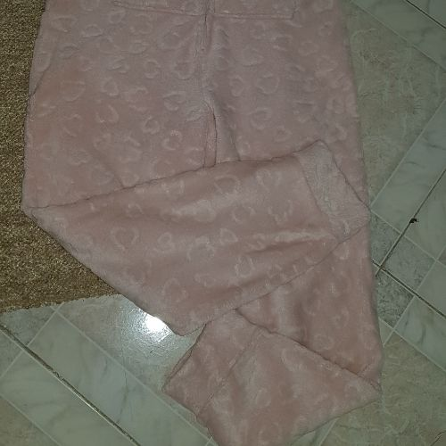 Pyjama combinaison polaire newlook