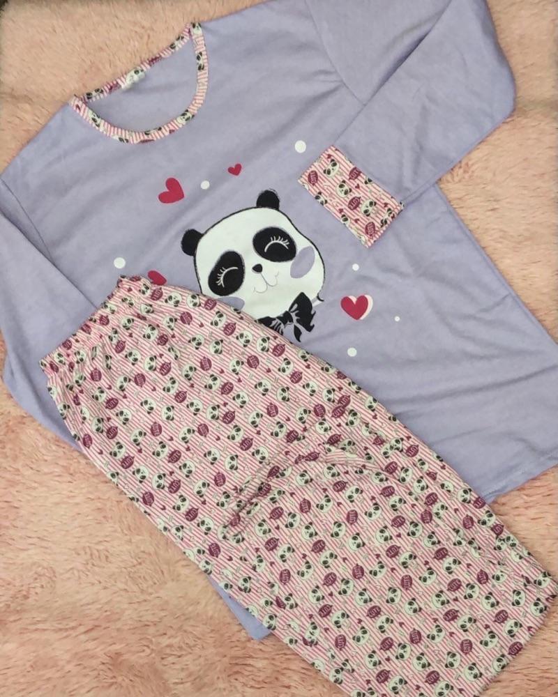 Très beau pyjama 100% coton