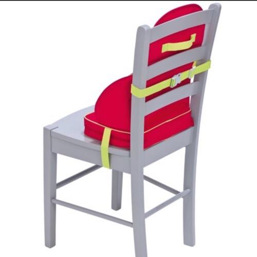 Rehausseur de chaise pour bébé et enfant