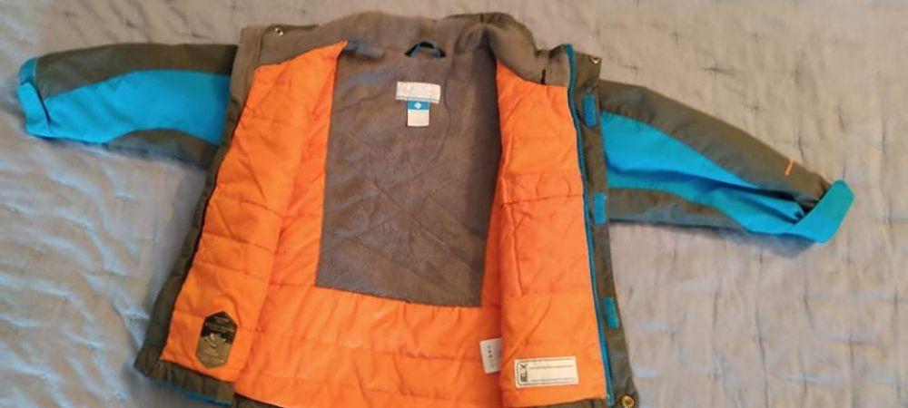 Manteau/veste imperméable (waterproof)