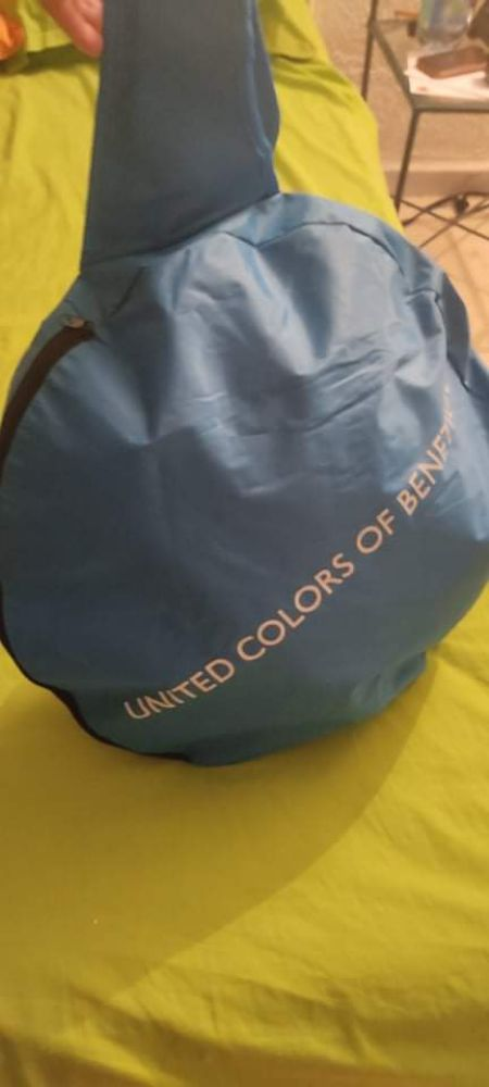 Sac UNITED COLORS OF BENETTON