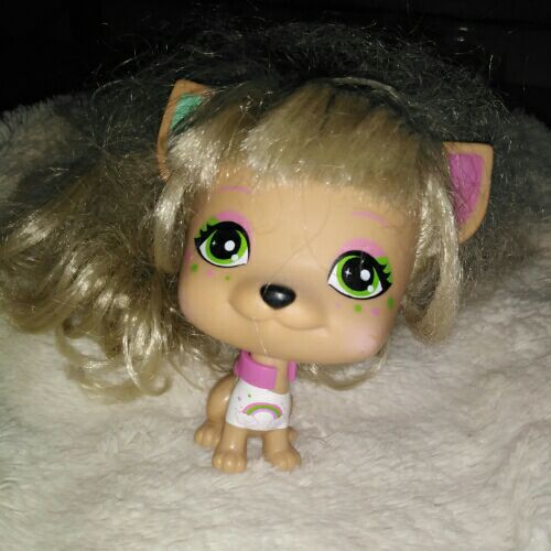 Poupée fille
