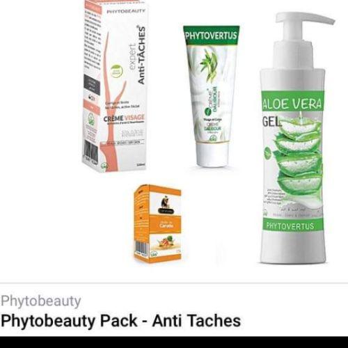 Phytobeauty Pack - Anti Taches