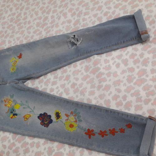 Jeans boyfriend Maximo Donati