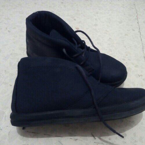 Boots garçons