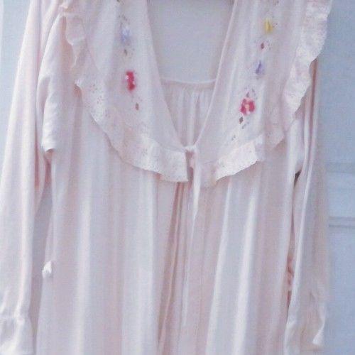 Robe de chambre pour maman importation