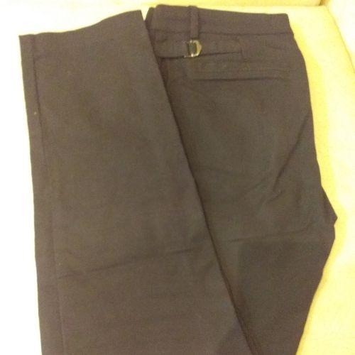 Pantalon noir marque Zara en bonne état taille 38