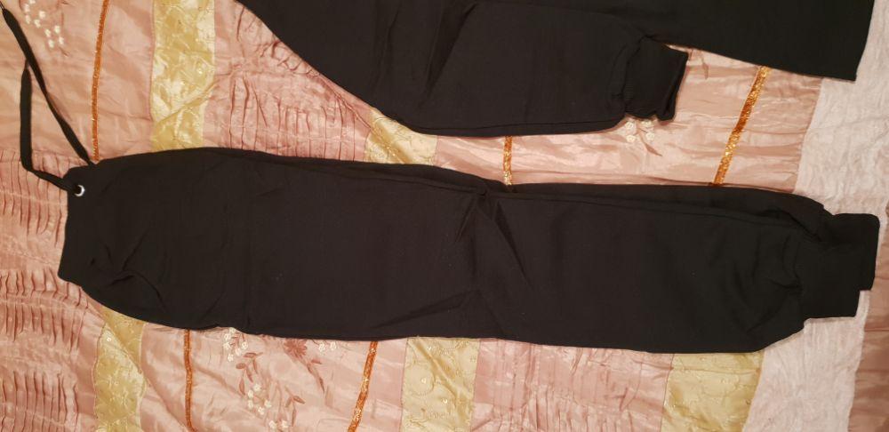 Pyjamas neufs en noir ,cotton 100%