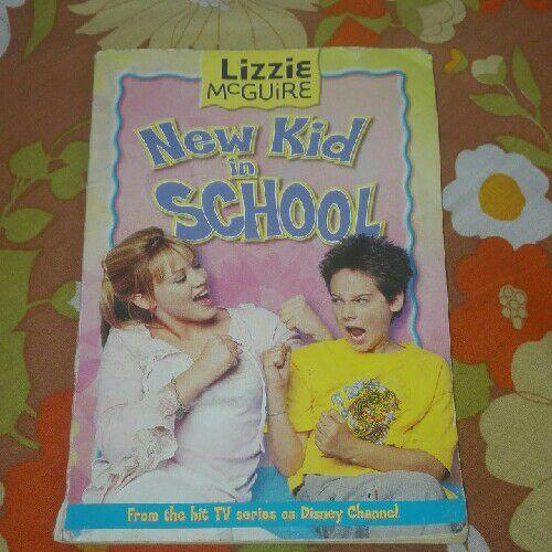 Lot de 3 romans pour les enfants
