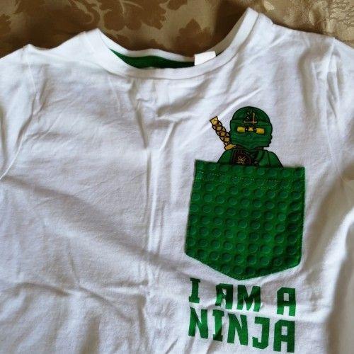 Pour les enfants ninja