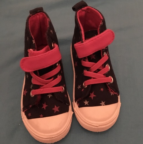 Converse fille neuf