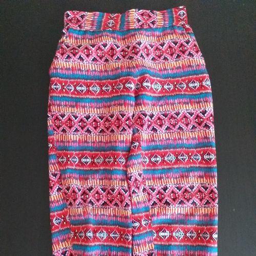 Pantalon d'été
