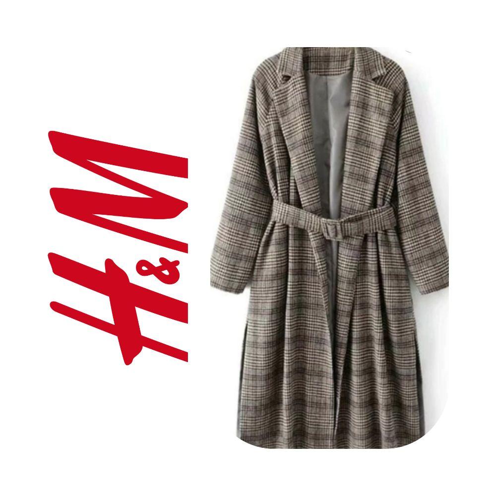Manteau très classe H&M