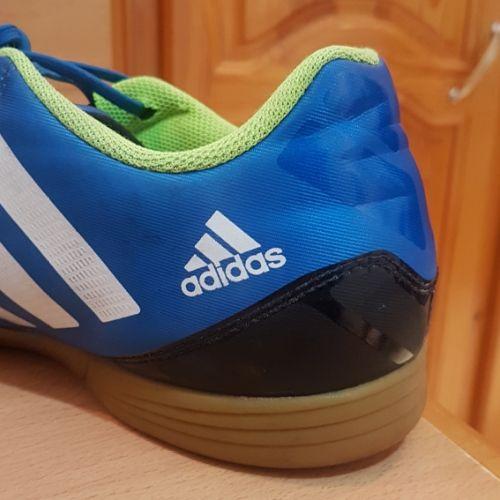Adidas authentic sport