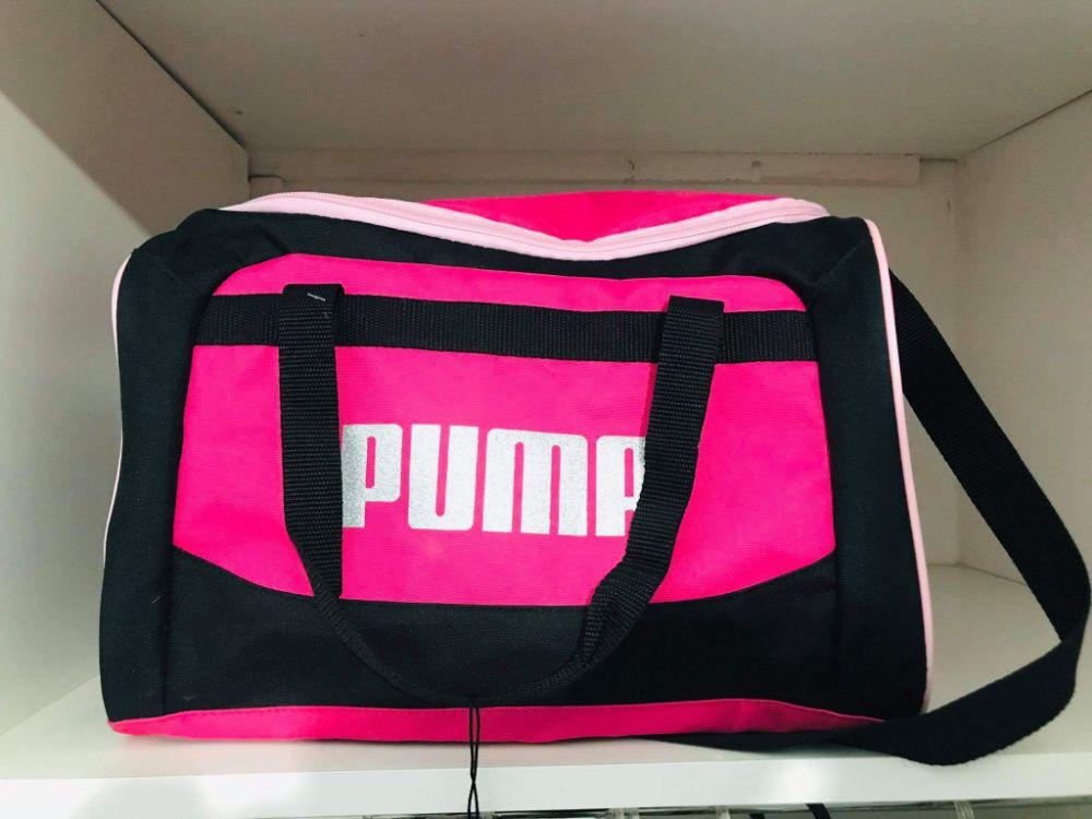 Sac de voyage Puma
