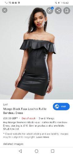Robe MANGO
