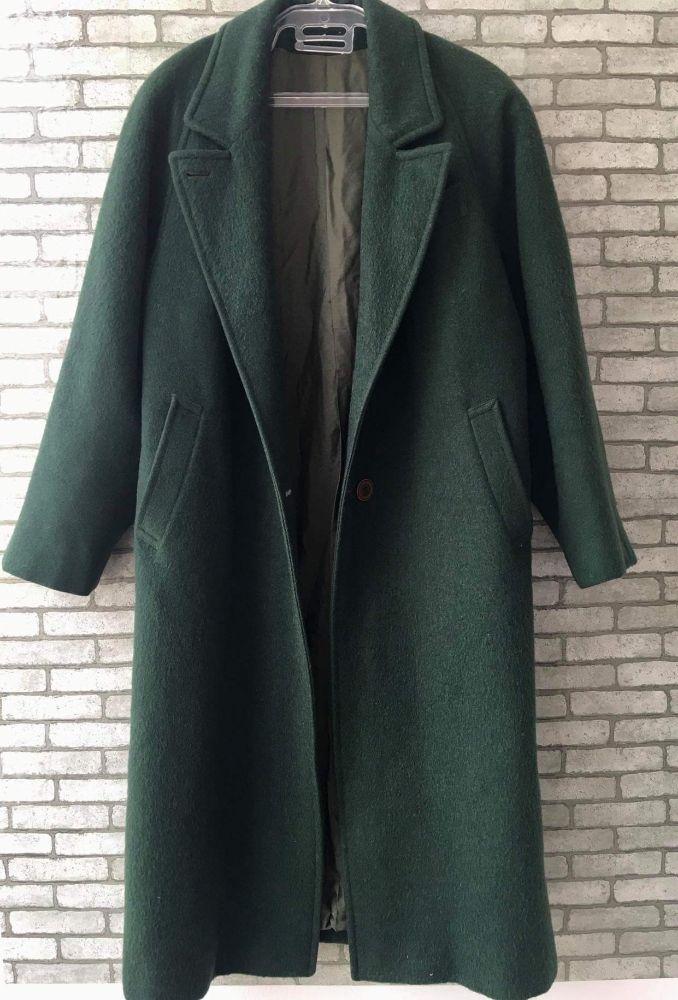 Très magnifique manteau kaki