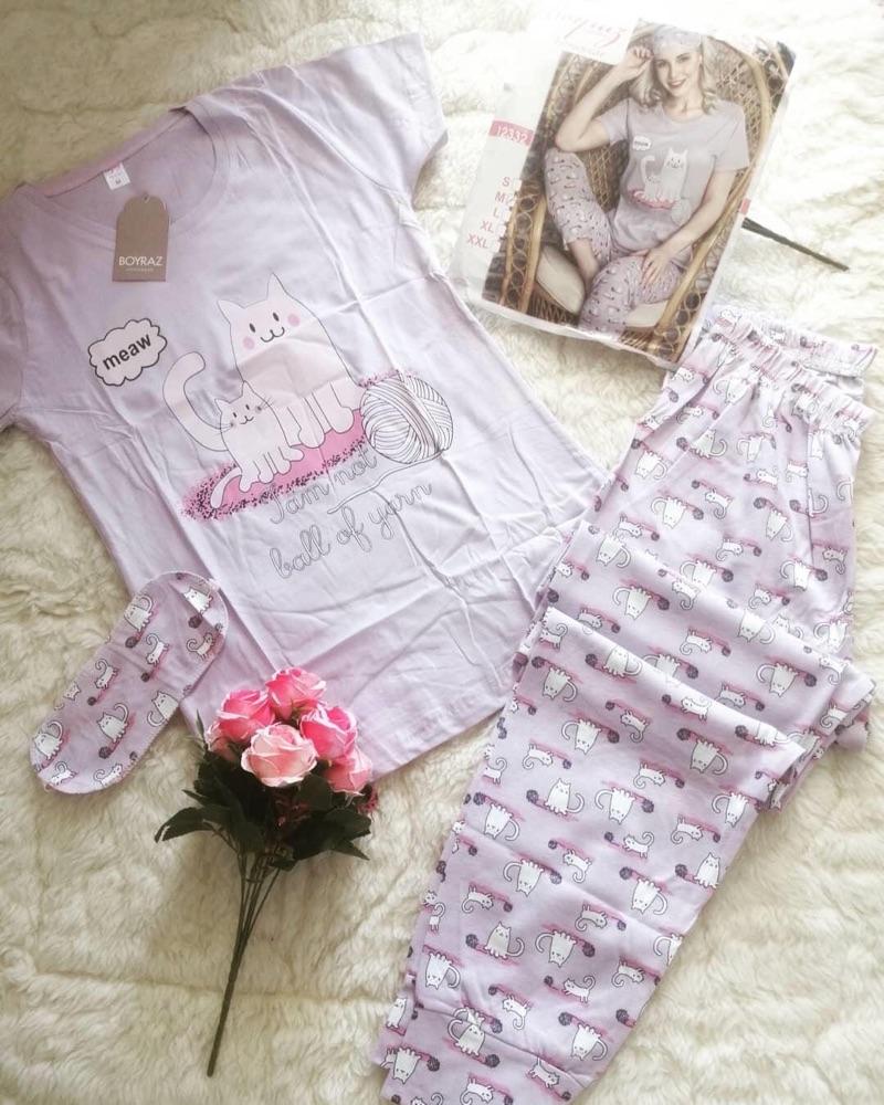 Pyjama coton 100%