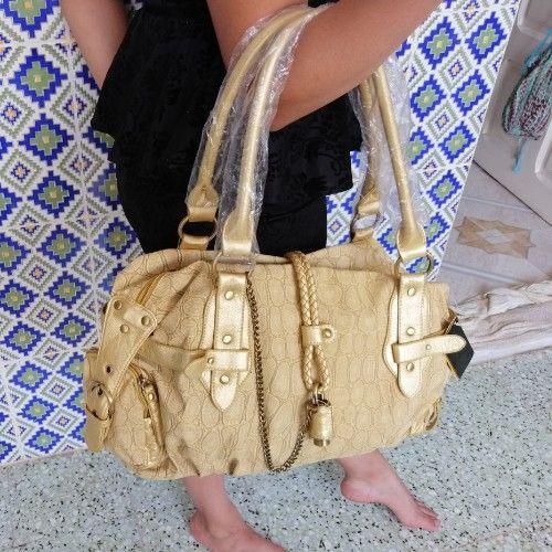 Grand sac... Multi poches.... Grande capacité