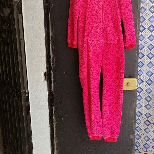 Pyjama polaire fille 12 ans