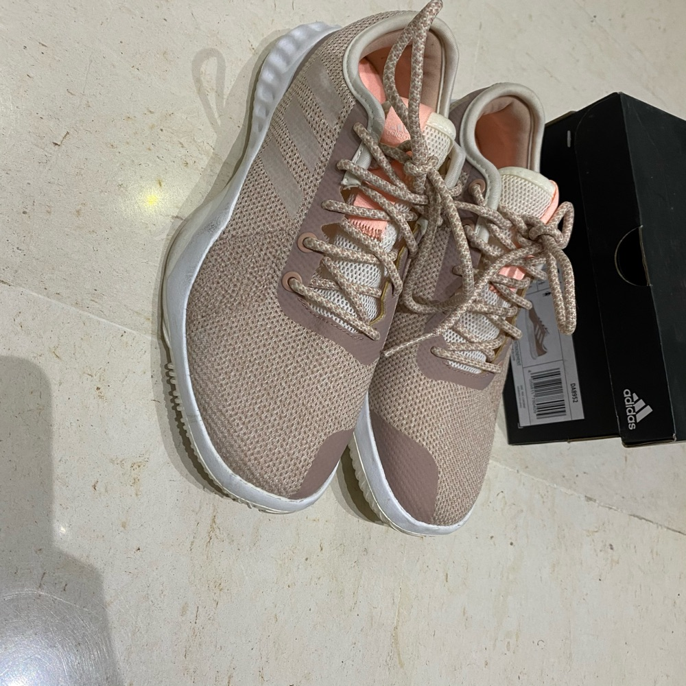 Adidas training rose pointure 37 et demi