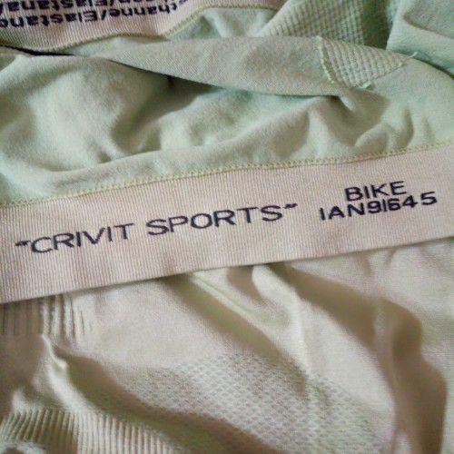 Body Crivit sport