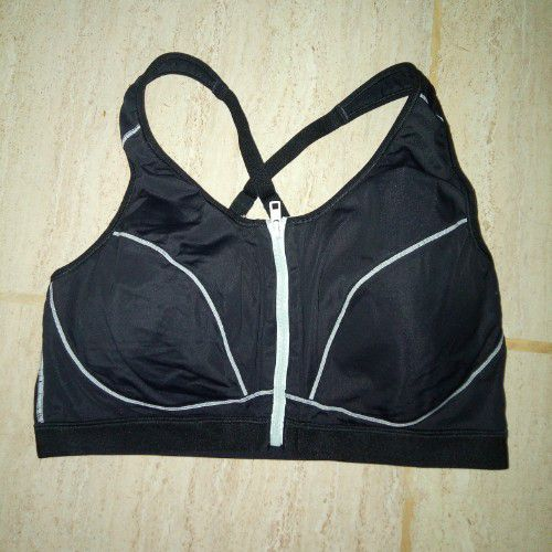 Brassière rembourer for intensity workouts