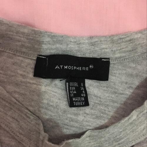 T-shirt atmosphere