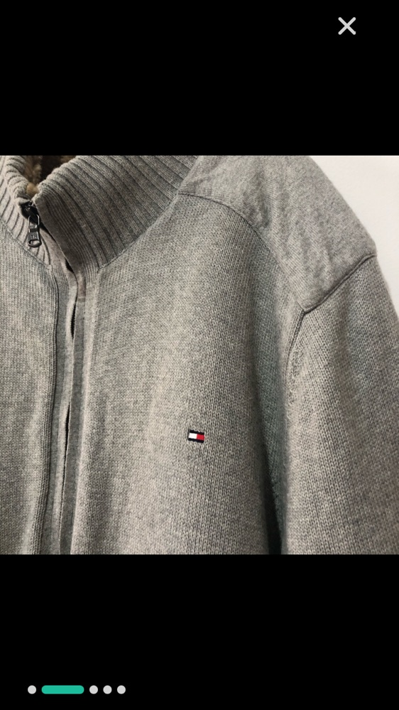 Manteau tommy