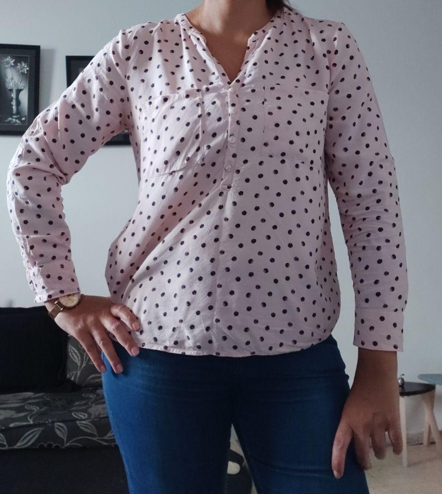 Chemise pour femme
