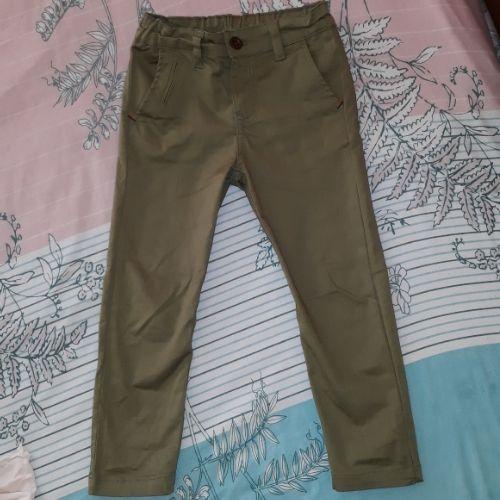 Pantallon kastello