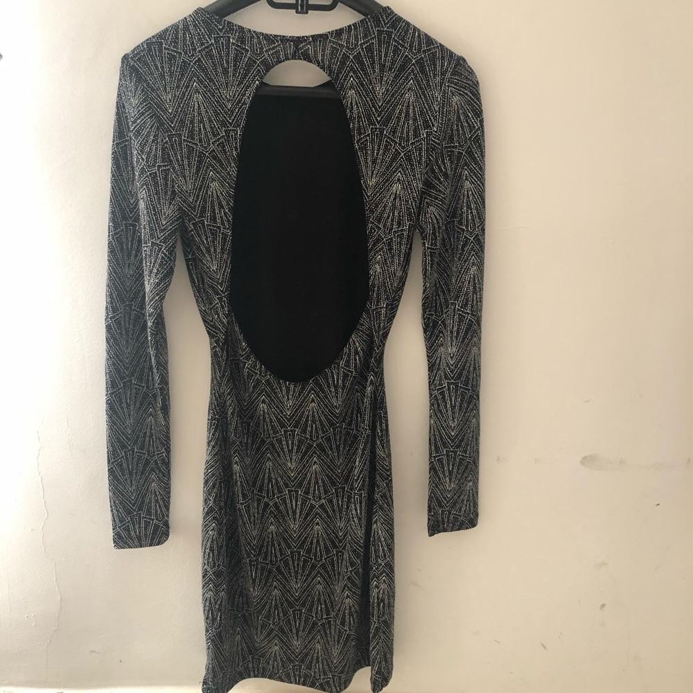 Robe habillé H&M