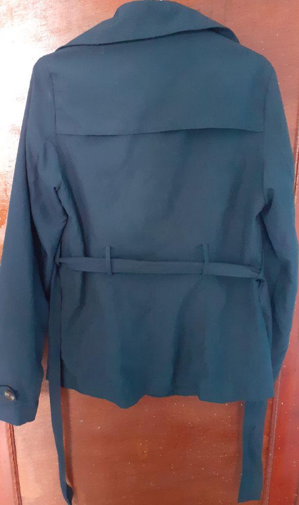 Atmosphère Blue Jacket