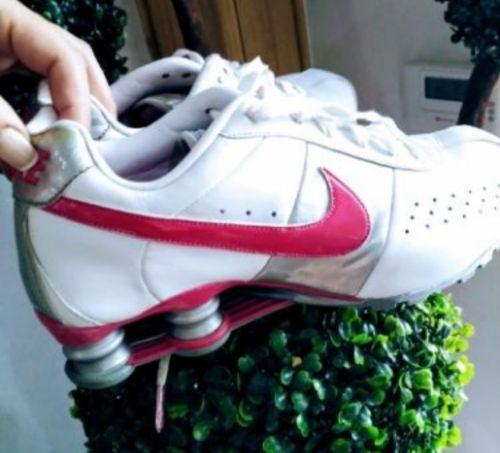 Baskets Nike authentique
