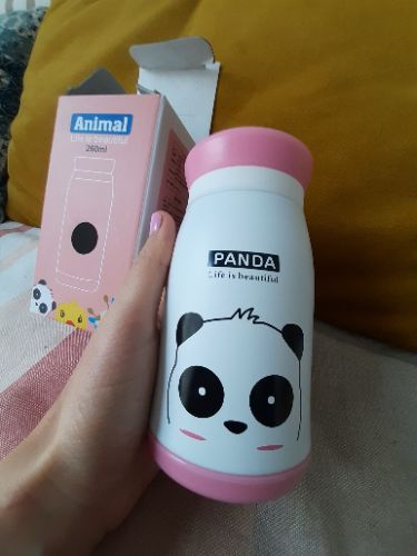 Thermos panda 260 ml