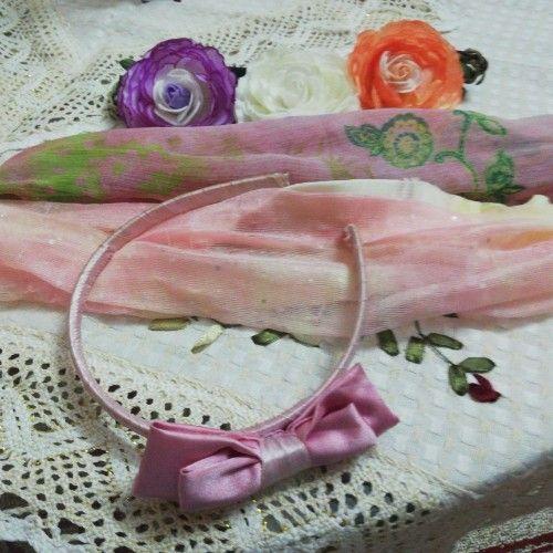 4 jolie accessoires