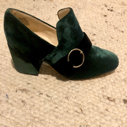 NINE WEST alberry shoes
