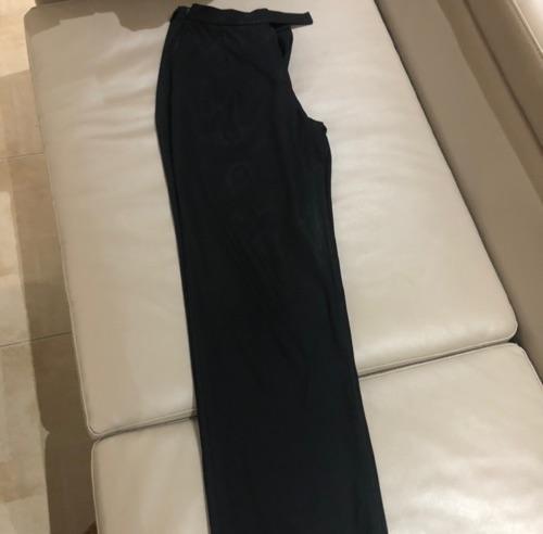 EMPORIO ARMANI LARGE pants