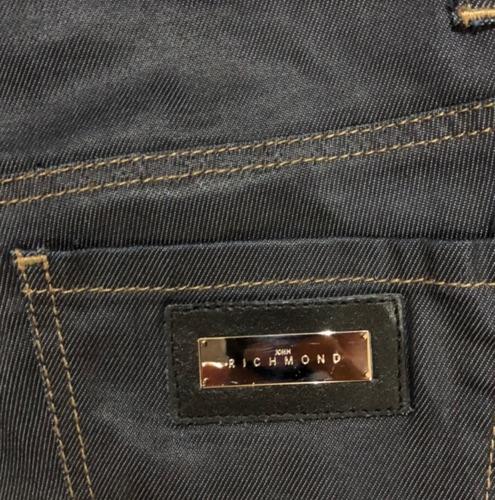 JOHN RICHMOND rock jeans