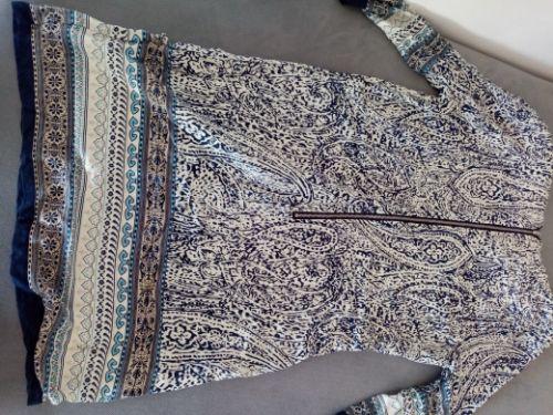 Robe courte
