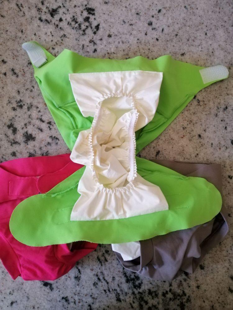 1 couche lavable innovantes et facile à utiliser, système anti-fuite breveté, confort optimal pour bébé. Marque française hamac