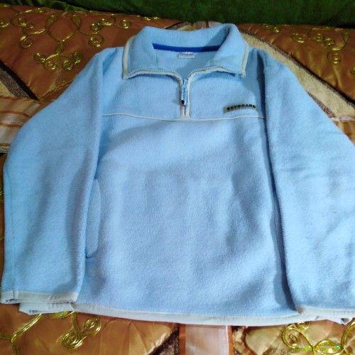 Pyjama dafdoufa pour fillette 10--12 ans