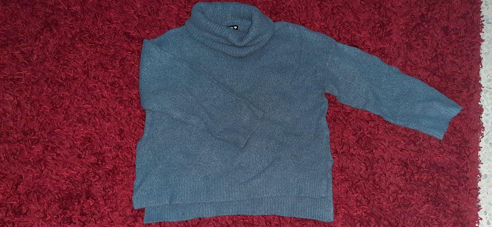 Pull en laine tres doux