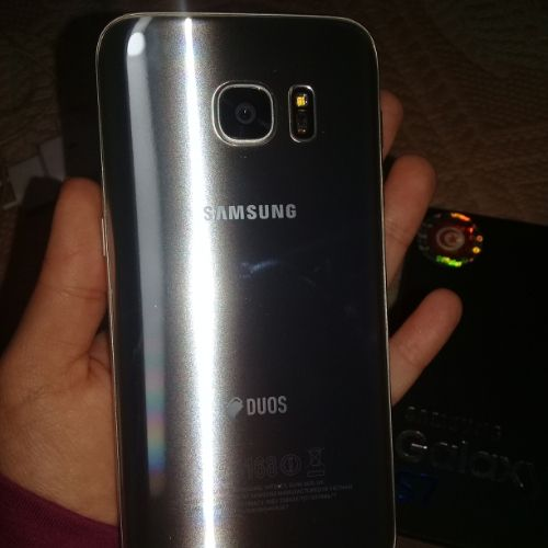 Samsung s7 duos sim