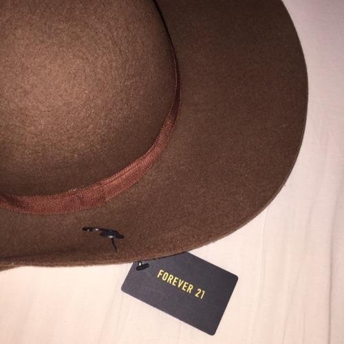 Chapeau forever 21