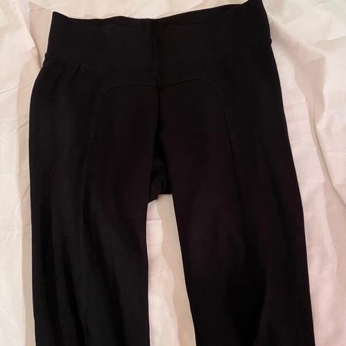 Caleçon noir de la marque Zara