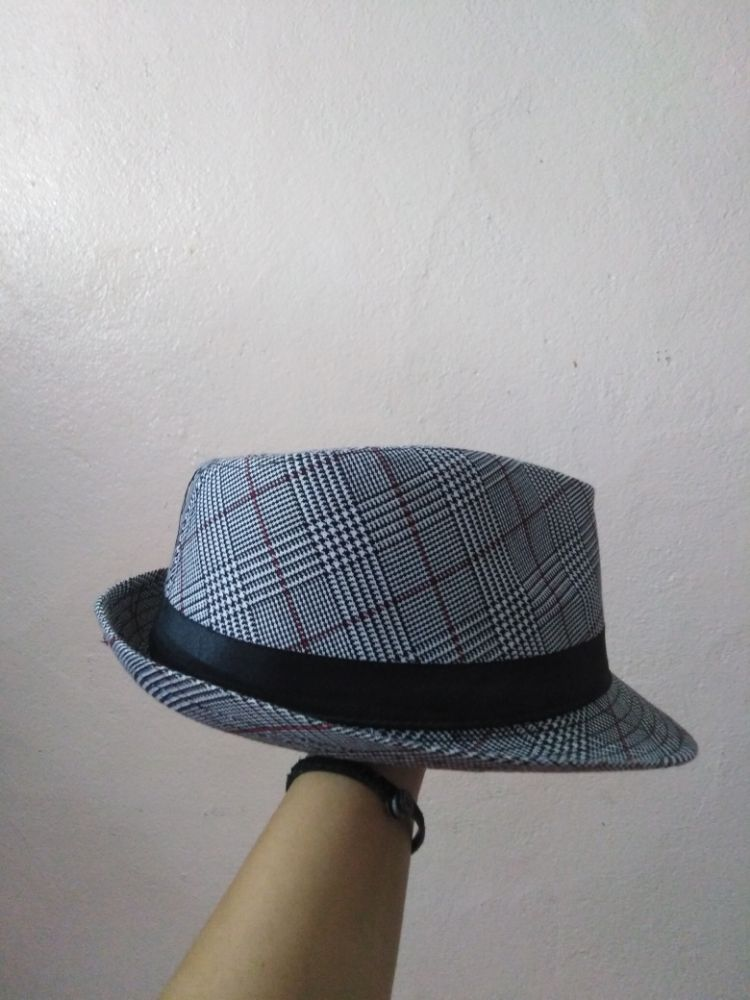 Chapeau homme/femme