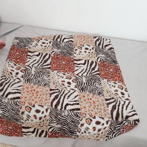 Deux foulard