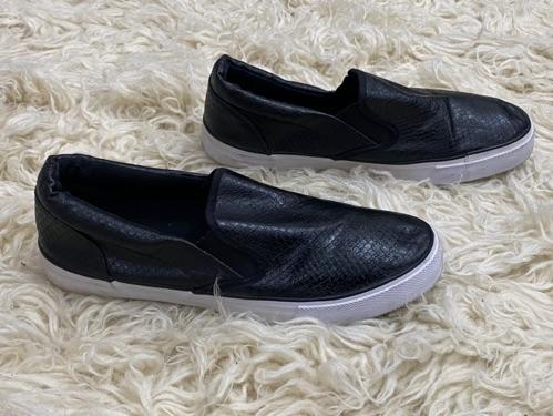 Jolie chaussure noir